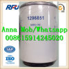 High Quality Fuel Filter Auto Parts for Daf (1296851, 1393640)