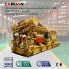 1MW Power Plant Natural Generator Set Big Power