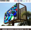 8000CD Advertising Outdoor Full Color LED Screen (IP65 Waterproof P10 LED Panel)