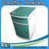 Green Plastic Bedstand for Hospital