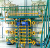 Grain Processing Equipment Grade Sunflower Oil Refining Plant