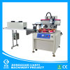 China Manufacture of Automatic Flatbed Screen Printer Machine