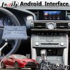 Lsailt Car Android Video Integration for Lexus RC350 RC200t Mouse Control 2015-2017 Model, Navigation Interface Box