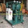 Zy Small Capacity 600plh Transformer Oil Purifier