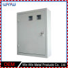 Stainless Steel Junction Custom Metal Indoor Electric Meter Box