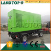 soundproof silent type 15KW 12KW 24kw engine diesel generator