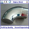Stainless Steel Handrail End for Glass Balustrade
