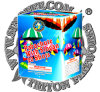 Parachute with Slogan 20 Shots Fireworks Toy Fireworks Cake Fireworks Parachute Fireworks