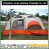 10 Person Square 2 Room Big Family Custom Camping Tent