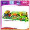 Newest Colorful Plastic Indoor Playground