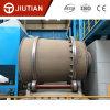 Low Energy Consumption Gypsum Powder Rotary Dryer Machine