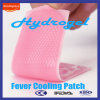 Colorful and Multipurpose Hydrogel Fever Cooling Dressing Patch
