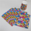 New Design Colorful Smile Face Paper Serviette 33*33cm/2ply & 33*33cm/3ply