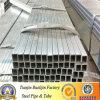 Zinc Coated ERW Hollow Steel Section