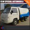Mini 1000L Dust cleaner Truck Road Sweeper Truck