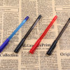 925 Novelty Products High-Grade Commodity Office Color Pole Ballpoint Pen