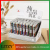 10 Color in One Set Ballpoint Pen 0.7mm Refill for Writing School Office Supplies Stationery Learning Supplie