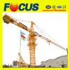 Reliable Performance Qtz80 Tower Crane