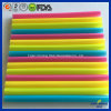 5′′ Super Jumbo Straight Straws, Cocktail Straws W/PVC Box
