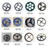 Farming Machines Cast-Iron Cultipacker Wheels