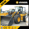Hot Sale Front End Loader 5 Ton Wheel Loader Zl50gn