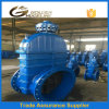 Cast Iron Dn600 Pn10 Resilient Seated Gate Valve