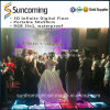 Wedding Party Club 3D Infinity LED Dance Floor