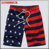 Fashion Polyester Kids Shorts for Boy Summer Wear