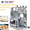 Single and Double Cooker with Aeration System with Ce Certification