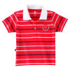 Manufacturer High Quality Children′s Polo Shirts