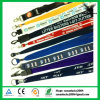Polyester Cheap Promotional Lanyard