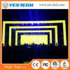 Slim Outdoor and Indoor Rental LED Wall Panel (Thickness 73mm)