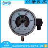 100mm 160mm Pressure Gauge with Electric Contact