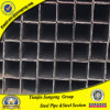 Ms Black Low Carbon Steel Hollow Section Square Steel Pipe for Building