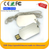 Metal Stainless Steel Memory Pen Stick USB Flash Drive (ED039)