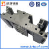 Professional Factory Made of ODM Die Casting Precision Parts Moulds