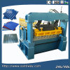 Trapezoid Roof Cold Roll Forming Machine