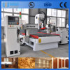 Ketchen Cabinet Door Making Machines CNC Process Center Price