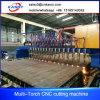Gantry CNC Strip Flame Cutting Machine for Metal