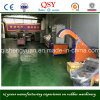 5L 10L Lab Rubber Kneader for Lab Mixer