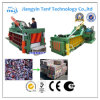 Y81q Steel Copper Aluminum Scrap Metal Balers (CE ISO approved)