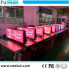 High Resolution 3D Performance P2.5 Taxi Top LED