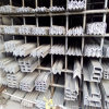 Stainless Steel Angle Iron Weights with Slotted Holes