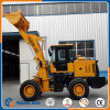China Manufacture 1m3 2ton Wheel Loader with Short Delivery Time