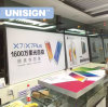 Woven Backlit Fabric for Dye Sublimation Printing (DSPB08)