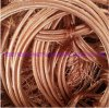 Export Large Quantity From Factory 99.996% Copper Millberry Wire Scrap