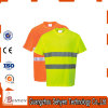 Class3 Jersey Fabric High Visibility T-Shirts