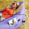 Hangout Fashion Inflatable Air Lazy Sofa for Outdoor Activities