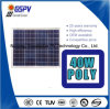 40W/18V Small Poly Solar PV Module for Home Use