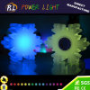 Glowing Color Changing Decoration LED Snow Christmas Light